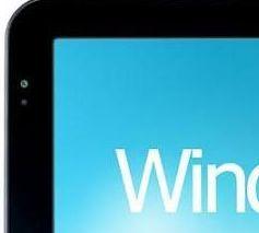 Samsung: Presto Tablet Pc con Windows 8