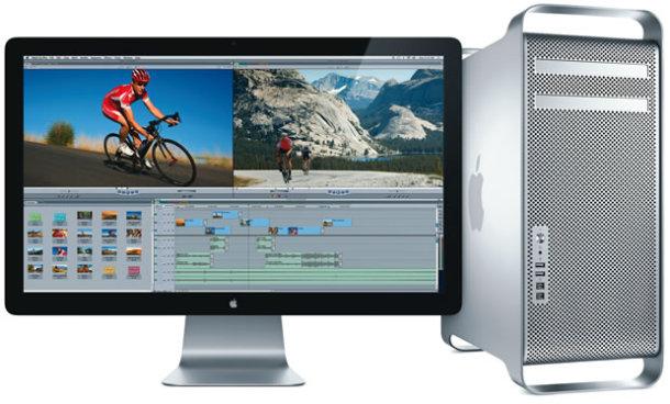 Bloccata vendita Mac Pro nei mercati dell' Unione Euroepa