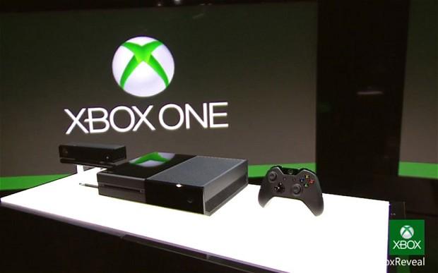 Anteprima Xbox One