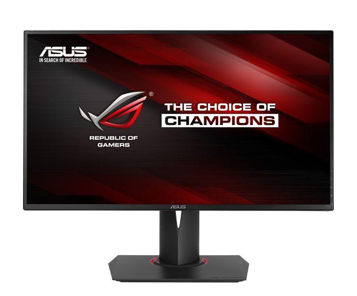Asus Swift PG278Q, il primo monitor WQHD G-SYNC al mondo