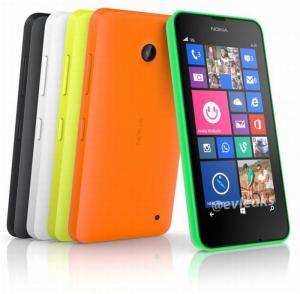 Microsoft presenta Nuovo smartphone low cost Nokia Lumia 530