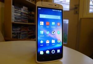 Primo smartphone CyanogenMod