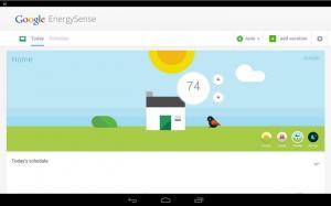 Google e il nuovo progetto dedicato a EnergySense