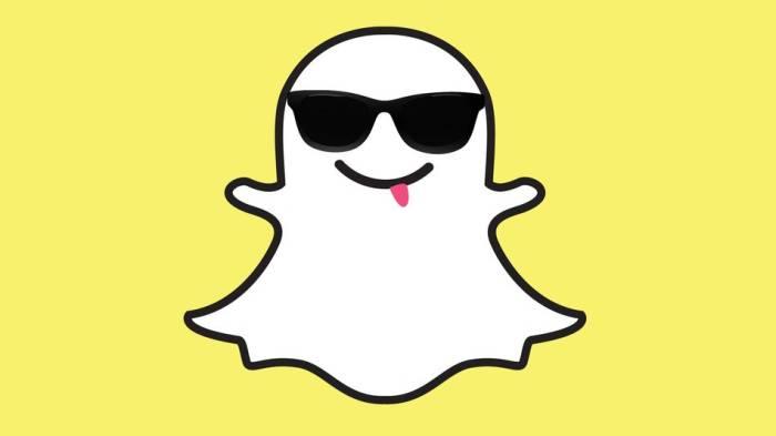 Privacy e Sicurezza: Violazione account Snapchat
