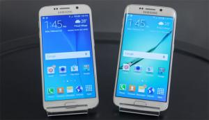 Samsung Galaxy S6, smartphone Android top di gamma