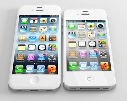 Nuovo clone per iPhone 5C